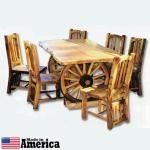 Country Western Furniture Offers One of a KindStyle