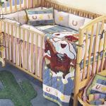 Here are Some Ideas for a Horse-Themed Children's Bedroom