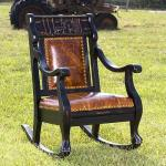 Types of Rocking Chairs to Add to Your Rustic Decor