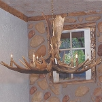 Moose on the Loose: 4 Rustically Imaginative Additions For Your Country Home