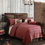 Your Rustic Fall Bedroom