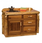 The Ideal Rustic Bathroom for YourHome